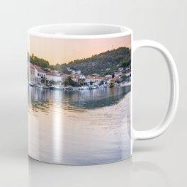 Vela Luka Coffee Mug