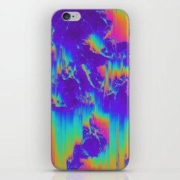 VOID 21 iPhone Skin