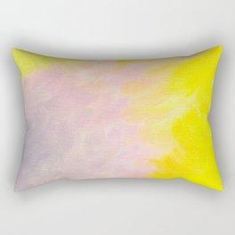 Spirit Plane II: Here to Guide Rectangular Pillow