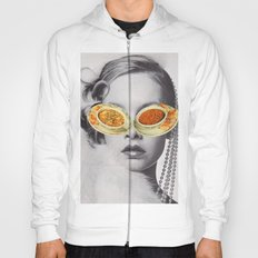 Hungry Eyes Hoody