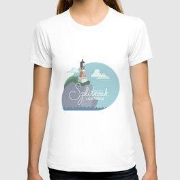 splitrock T-shirt