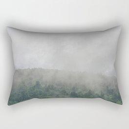 The Moody Days 4 Rectangular Pillow