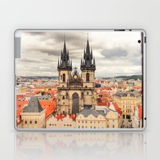 PRAGUE 3 Laptop & iPad Skin