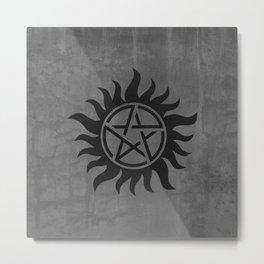 SP 01 Metal Print
