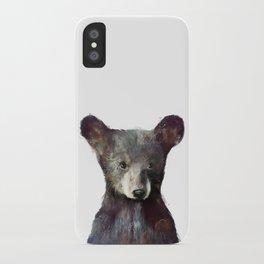 Little Bear iPhone Case