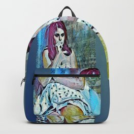 Consternation Backpack
