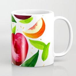 Lovely peach Coffee Mug