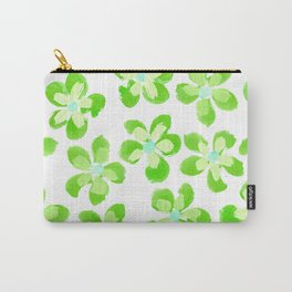 Posey Power - Electric Lime Multi Carry-All Pouch