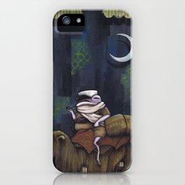 Esprit de Corps iPhone Case