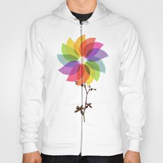 The windmill in my mind Hoody