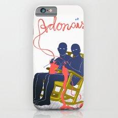 Adonais Slim Case iPhone 6s
