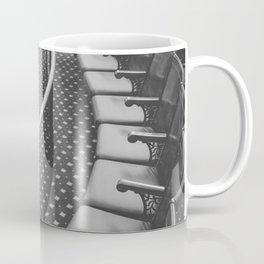 The Gallery Seats Coffee Mug