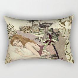 Eden - The Dream Rectangular Pillow