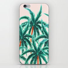Coconut Trees #society6 #decor #buyart iPhone & iPod Skin