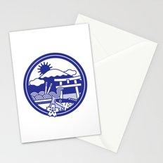 Japan Stationery Cards