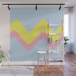 Sweet Layers Wall Mural