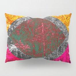 Diamond Forest Pillow Sham
