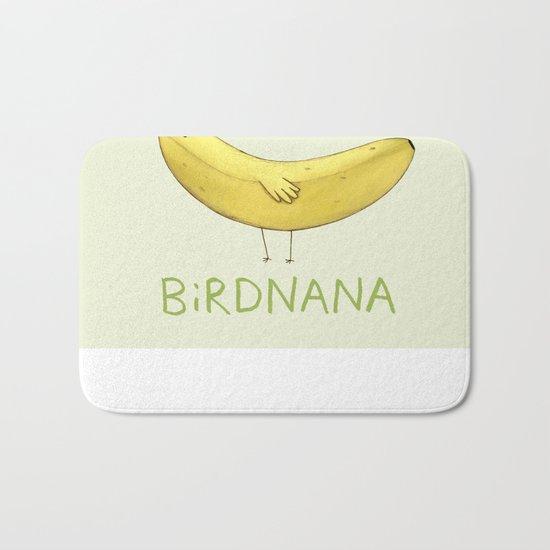 Birdnana Bath Mat