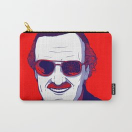 Stan Lee / Excelsior Carry-All Pouch