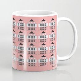 The Edgewater  Coffee Mug