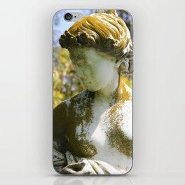 Mother Nature Conquers Venus iPhone Skin