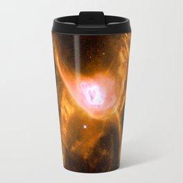Giant Spider Nebula Travel Mug