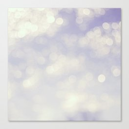Nordic Bliss № 2 Canvas Print