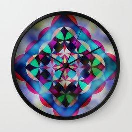 [Livid_Vivid] Wall Clock
