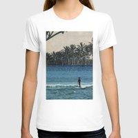 aloha T-shirts featuring Aloha by cause defect