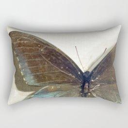 Swallowtail Rectangular Pillow