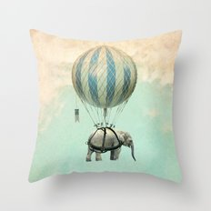 Jumbo Throw Pillow