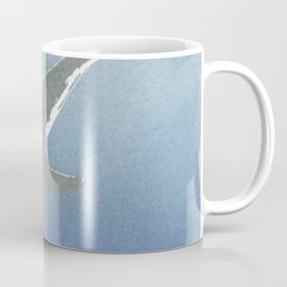 The White Shark Coffee Mug