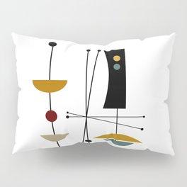 Mid Century Art 11 Pillow Sham