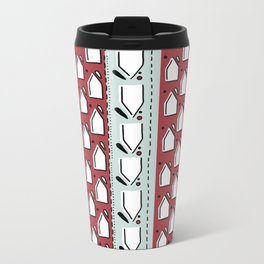 7225 Collection #4 Metal Travel Mug