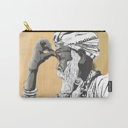 Festival of Colors Patriarch Carry-All Pouch
