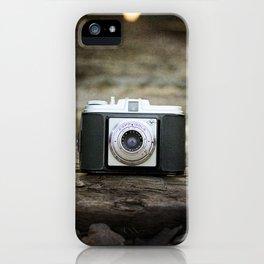 Agfa Isola iPhone Case
