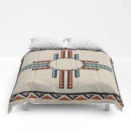 American Native Pattern No. 157 Comforters