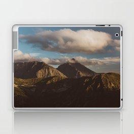Krywan - Landscape and Nature Photography Laptop & iPad Skin