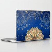 turkey Laptop & iPad Skins featuring Turkey by Zohayma Montañer