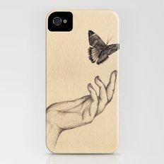 Organic Slim Case iPhone (4, 4s)