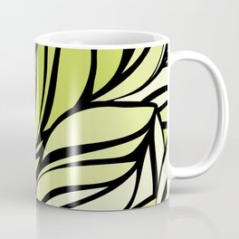 Macro texture Coffee Mug