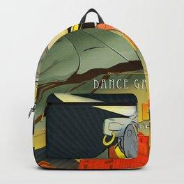 dance gavin dance afterburner 2021 desem Backpack