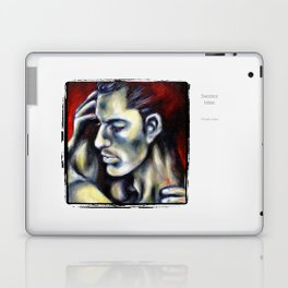 Sweetest Taboo Laptop & iPad Skin
