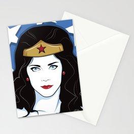 Wonderful Woman Stationery Cards