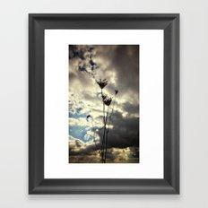 The Uprise Framed Art Print