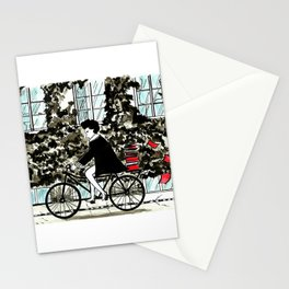 In Amsterdam Stationery Cards