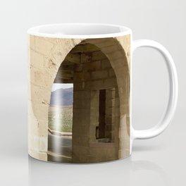 Memories in Nevada Coffee Mug