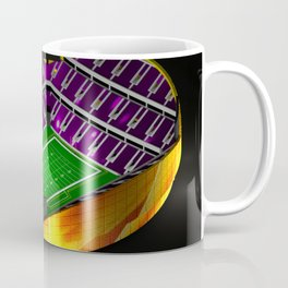The Metropolitan Coffee Mug
