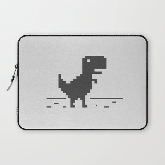Jurassic Browser by gershomcharig