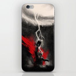 The Mightiest iPhone Skin